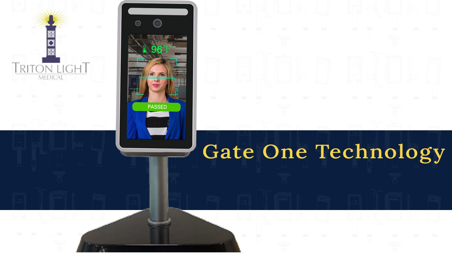 gate one technology copy